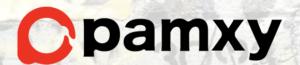 株式会社pamxyのロゴ